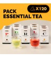 PACK ESSENTIAL TEA