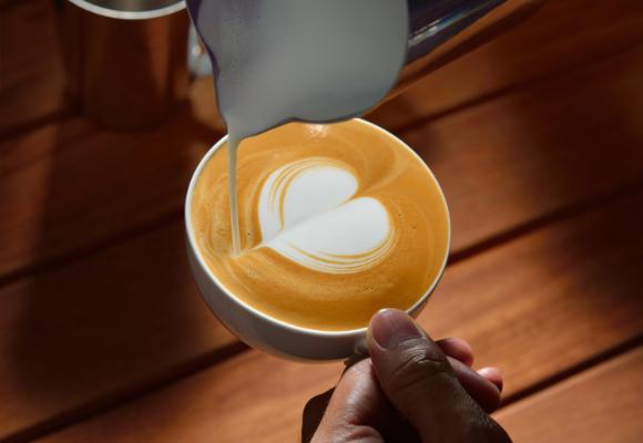 Los mitos del café