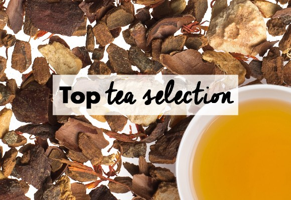 Soy un@ tea lover