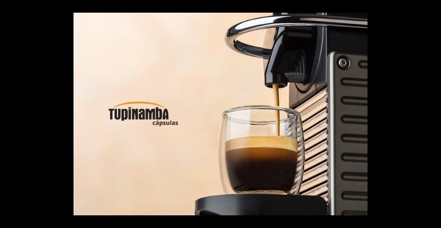 Cápsulas de café 100% compatibles con cafeteras Nespresso®