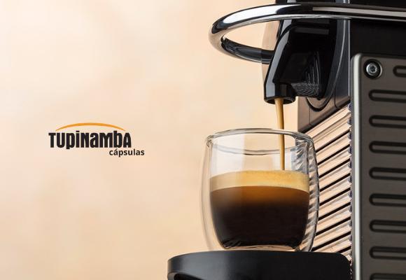 Cápsulas de café 100% compatibles con Nespresso®