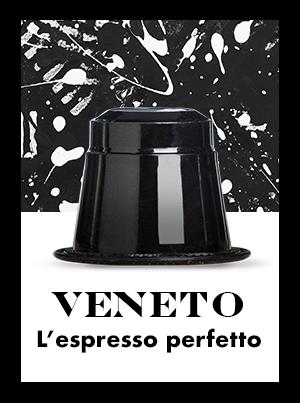 coquetes- Veneto: càpsules de cafè espresso
